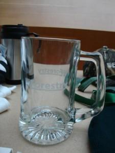 Beer Steins - $12