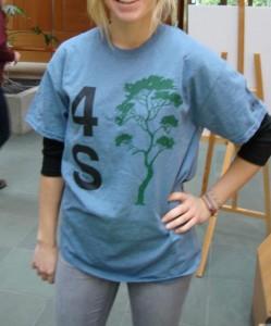 4STree Shirts - $10