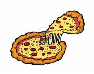 clipart-pizza